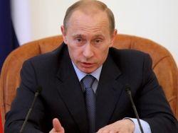 Путина заболтали в Самаре после прямой линии с народом