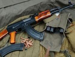 В квартире орехово-зуевских террористов нашли оружие