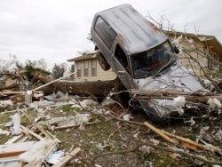МЧС РФ готово помочь США в ликвидации последствий торнадо