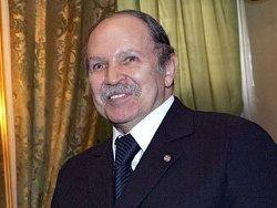 В Алжире появились слухи о кончине президента