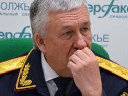 Главу самарского управления СКР уволили за развал в ведомстве