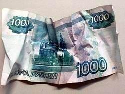 Поможет только девальвация рубля