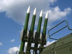 Израильские сенсоры ищут С-300 в Сирии