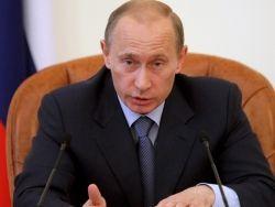 Путин поручил разработать справедливые тарифы на электричество