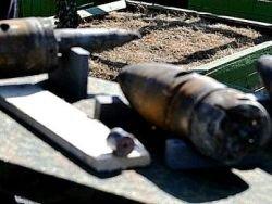 Взрыв прогремел на уральском заводе по переработке боеприпасов