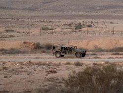 Сирия заявила об уничтожении израильского автомобиля