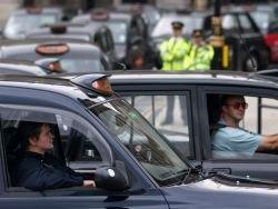 Британских водителей будут судить по-особому