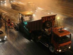 Минфин предложил направить на ремонт дорог нефтегазовые доходы