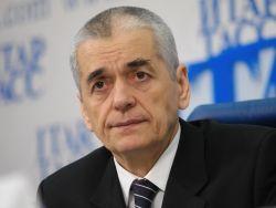 Онищенко за расширение запрета на розничную продажу алкоголя