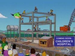 Сценарист Симпсонов возьмется за Angry Birds