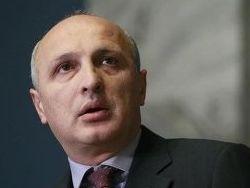 Задержан экс-премьер Грузии Мерабишвили