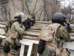 Двое боевиков уничтожены в Назрани