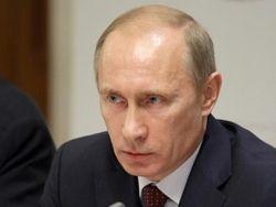 Путин раскритиковал ОСК за сбои в поставках ВМФ кораблей и АПЛ