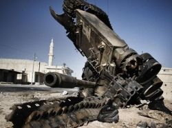 Сирия: сводка боевой активности за 20 мая