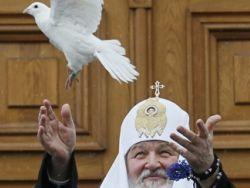 Патриарх Кирилл о международной конференции по Сирии