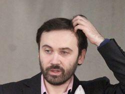 С формальной стороны к Илье Пономареву придраться невозможно