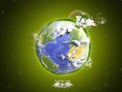 Климат даст человечеству второй шанс