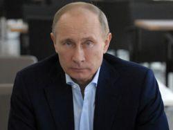 Обаме привезли письмо от Путина