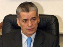 Онищенко одобрил 90 видов грузинских вин и коньяков