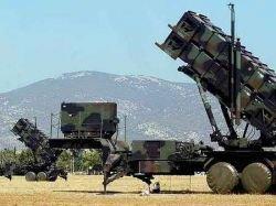 Иордания попросила США прислать батареи Patriot