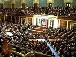 Сенат США проголосовал за поставки оружия оппозиции Сирии