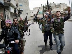 Возможно ли российское решение в Сирии?