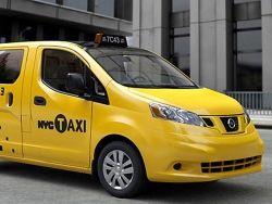 Мосгордума утвердила обязательный желтый цвет для такси
