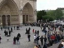Публицист-самоубийца искал способ пробудить Францию