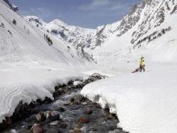 Саудовская женщина впервые покорила Эверест