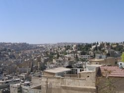Иордания перестала принимать беженцев из Сирии