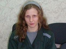 Мария Алехина объявила голодовку