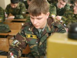 Новость на Newsland: Число военных вузов в России сократилось в четыре раза