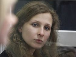 Алехина отказалась от участия в процессе об УДО