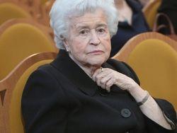 Ирина Антонова возглавит комиссию по госзакупкам искусства
