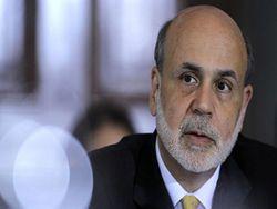 Бернанке определит среднесрочный тренд