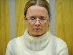 Оборонсервис: суд подтвердил законность ареста Егоровой