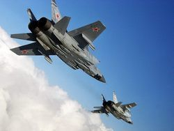 МиГ-31М: нереализованный проект