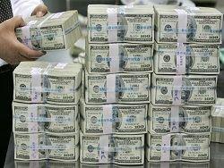 """""""Частные"""" богатства мировых офшоров оценили в $18,5 трлн"""