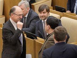 Единая Россия  отстояла выделение 42 млрд для АПК