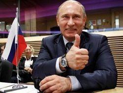 Путин одобрил проект исторических исследований