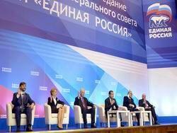"""""""Единая Россия"""" в период полураспада"""
