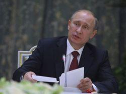 Кому Путин отдал кресло Суркова
