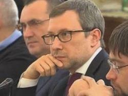 """Чеснаков рассказал о """"просиживании штанов"""" в """"ЕР"""""""