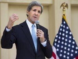Керри: США готовы усилить поддержку сирийской оппозиции