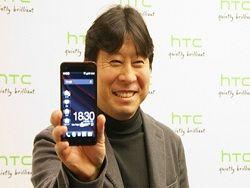 HTC покинули шесть топ-менеджеров