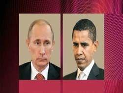 Барак Обама получил ответное послание от Владимира Путина