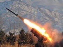 Россия засекла запуск ракет из КНДР
