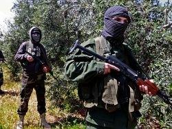 Чей джихад сильнее?