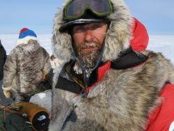 Экспедиция Федора Конюхова достигла земли