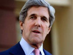 Керри проведет переговоры в Израиле